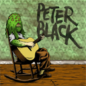 peter black album