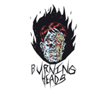 Edition 2016 : Burning Heads