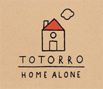 Edition 2014 : Totorro